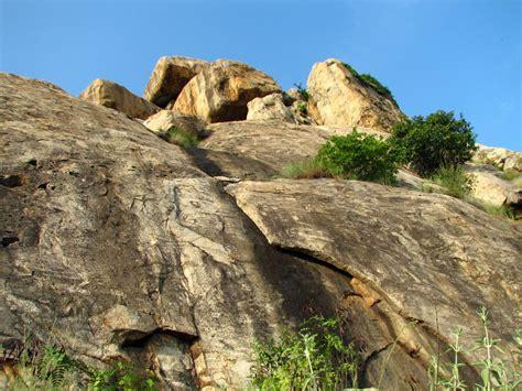 Look Rock - Climbing