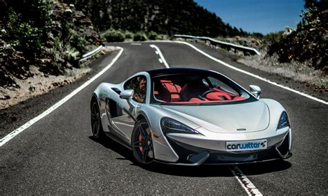 Review Mclaren 570gt by Mclaren 570gt Review The Daily Sports Car Carwitter