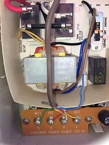 How Do I Install A Venstar T5800 To Control A Swamp Cooler