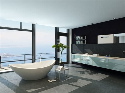 Moderne Badezimmer Technik by Moderne B 228 Der F 252 R Individuelle Heime Neuesbad De