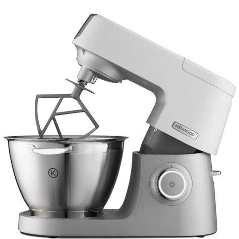 kenwood kvc chef sense stand mixer silver homeware