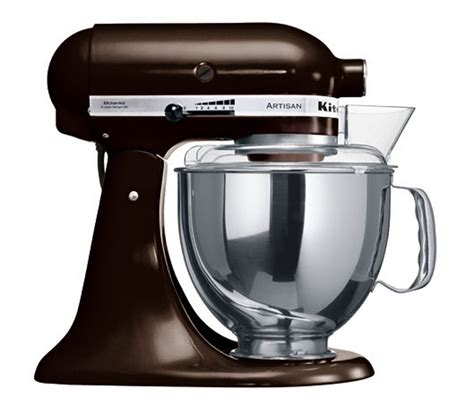 cuisine aid kitchenaid 5ksm150ps food mixer compare prices at foundem