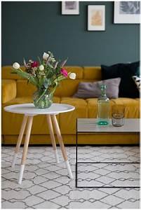 Ein Neuer Teppich Fr39s Wohnzimmer Von BoConcept Wiener