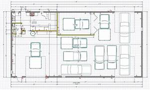 40x60 shop layout joy studio design gallery best design for 40x60 shop floor plans