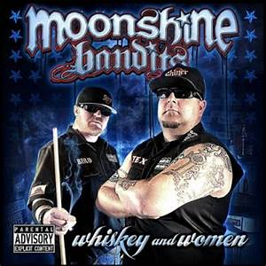 """Review: Moonshine Bandits """"Whiskey And Women"""" - Country ..."""
