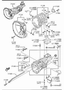 Diagram  2001 Mazda 626manual Transmission Diagram Full
