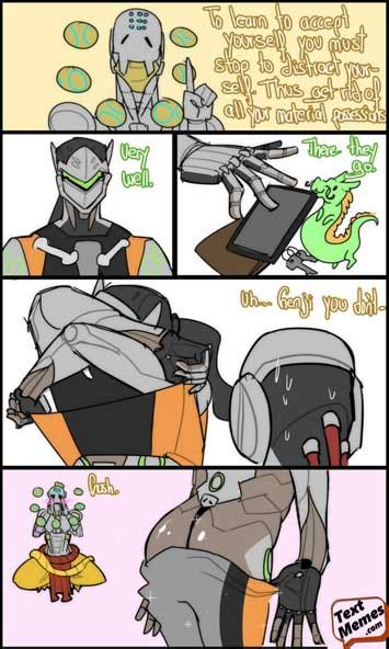 overwatch memes   check