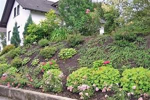Gartengestaltung Böschung Gestalten : gartengestaltung beispiele und ideen f r ihren garten mein sch ner garten ~ Markanthonyermac.com Haus und Dekorationen