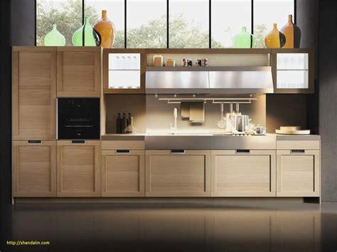 cuisine bois massif moderne meuble cuisine bois massif inspirant cuisine indogate