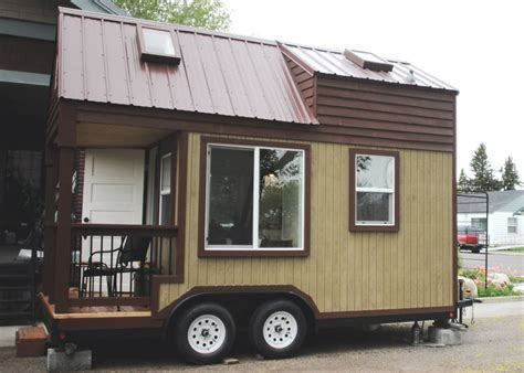 Tiny House For Sale in Rupert, ID
