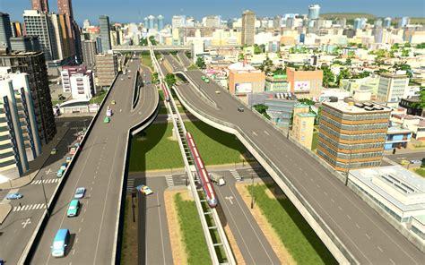 Test De Cities Skylines