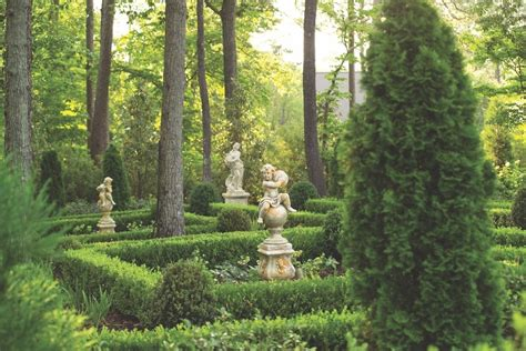 Beautiful Garden Statuary by A Guide To Garden Statuary Flower Magazine