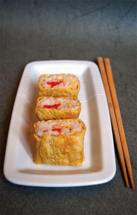 goosto cuisine tout savoir sur les maki sushi clea cuisine