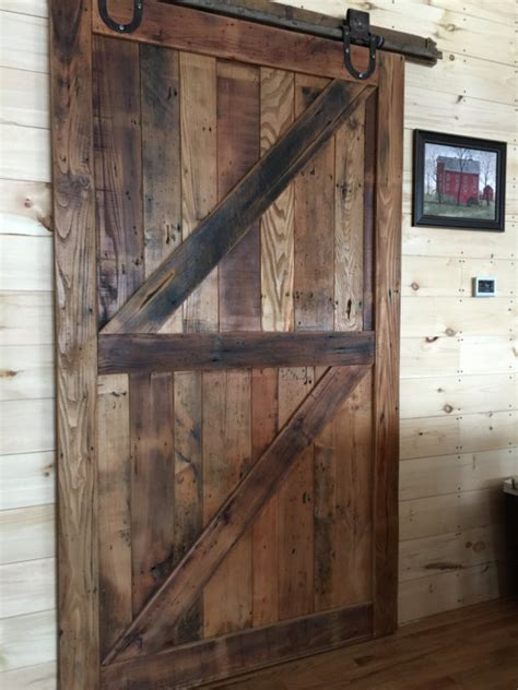 reclaimed wood doors 49 insanely smart reclaimed wood furniture and decor