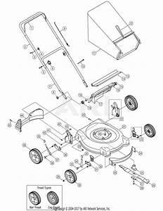 Honda C50 Cub Wiring Diagram