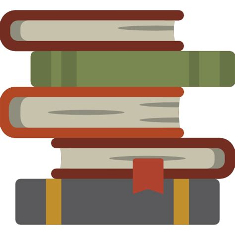 book stack png books free education icons