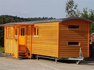 Was Kostet Ein Tiny House : tiny houses fahrbares haus mit holzhaus auf r dern ~ Michelbontemps.com Haus und Dekorationen