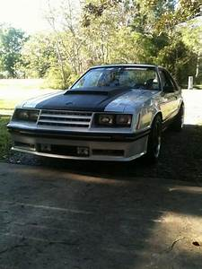 1982 MUSTANG GT for sale: photos, technical specifications, description