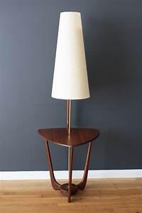 Mid Century Modern Floor Lamps  U2013 Lighting And Ceiling Fans