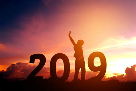 6 Tips For Your New Year's Resolution In 2019