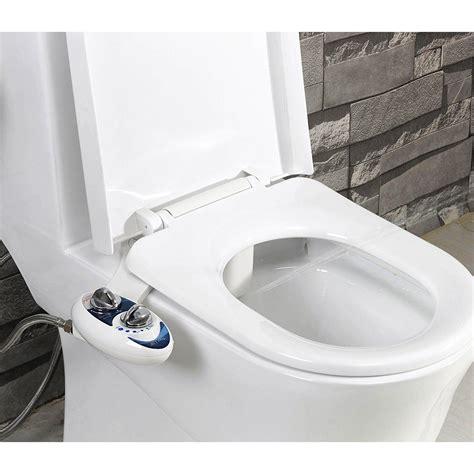 luxe neo 120 bidet luxe bidet neo 120 mechanical bidet toilet attachment for