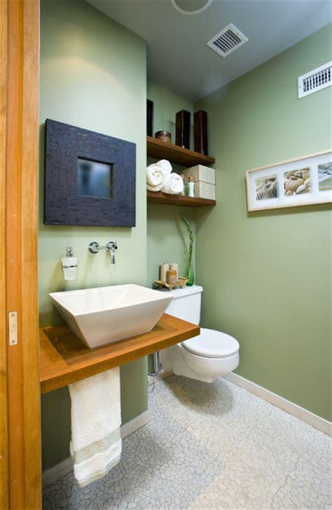 Zen Bath  Contemporary  Bathroom  Los Angeles By