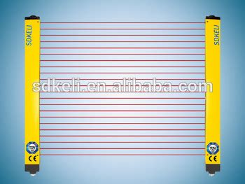 type4 cat4 safety light curtain buy machine guard sensor