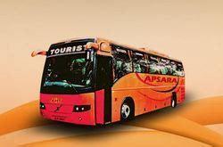 volvo bus services  delhi