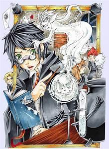 draco malfoy fanart page 9 zerochan anime image board