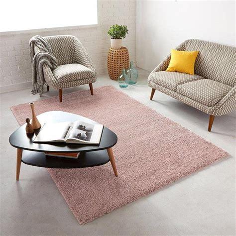 tapis ovale salon idees de decoration interieure