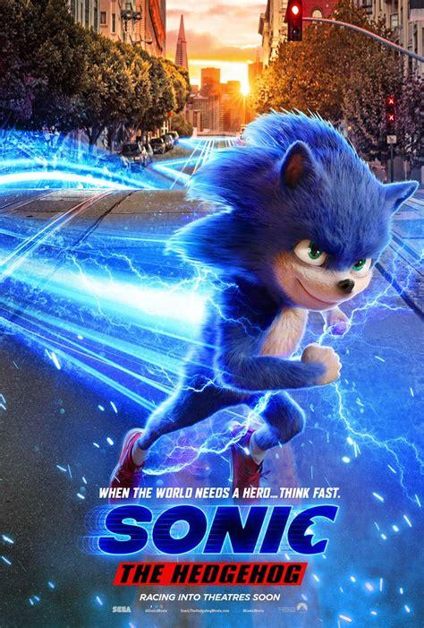 Sonic The Hedgehog Teaser Trailer Unleashed ⋆ Starmometer