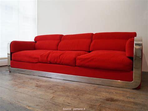 Modesto 4 Divano Design Anni 70