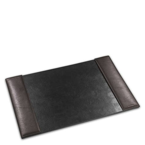 Leather Desk Blotter Pads by Desk Blotters Leather Wresting