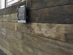 Wandverkleidung Außen Steinoptik : bauernstadl wandverkleidung holz bs holzdesign ~ Michelbontemps.com Haus und Dekorationen