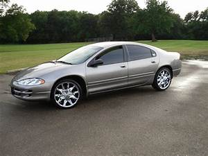 1999 Dodge Intrepid - Information And Photos