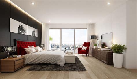 decoration chambre design deco chambre design adulte visuel 5