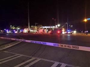 TIU Investigates Fatal Pedestrian-Involved Crash on ...
