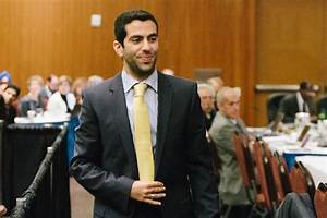 UC Regents appoint Avi Oved as student regent-designate ...