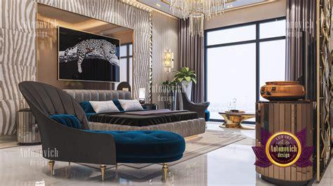 Unique bedroom decor - luxury interior design company in ...