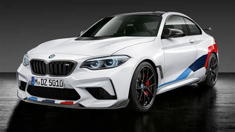 Bmw M2 Competition 4k Wallpapers by 2018 Bmw M2 Competition M Performance Accessories 4k