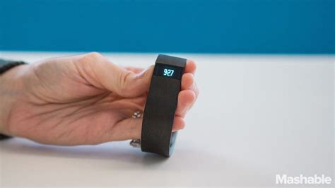 fitbit lights up your wrist like a