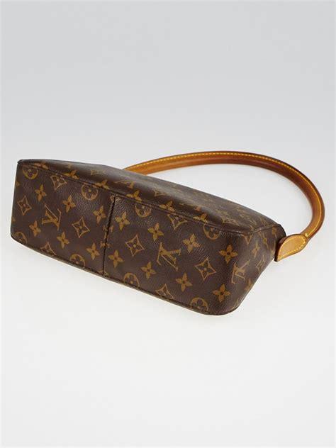 louis vuitton monogram canvas mini looping bag yoogis closet