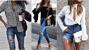 Ropa de Moda Juvenil 2017/TENDENCIAS 2017/Outfits Para ...