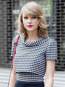 Taylor Swift Hairstyle 2017 | HairstylesMill