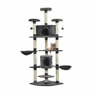 Arbre A Chat Solide : arbre a chat geant a vendre ~ Mglfilm.com Idées de Décoration