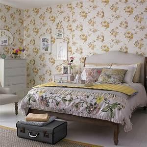 Chambre Shabby Chic : 1001 id es comment adopter le style shabby chic dans l 39 int rieur ~ Preciouscoupons.com Idées de Décoration