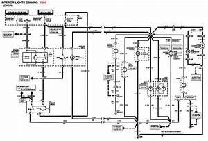 1967 Firebird Wiring Diagram