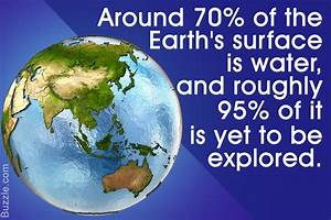 Amazing Oceanography Facts That U0026 39 Ll Help You Uncover Some