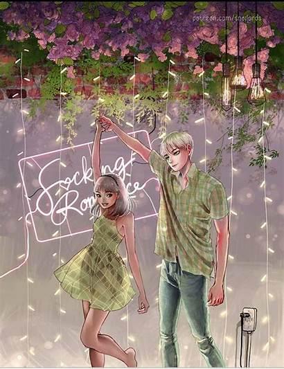 Romance Freaking Webtoon Wallpapers Manga Webtoons Comics