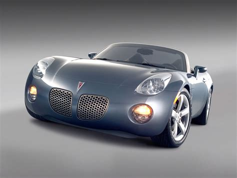 Pontiac Car : The 10 Reasons Why Pontiac Failed